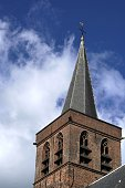 steeple of Amersfoort