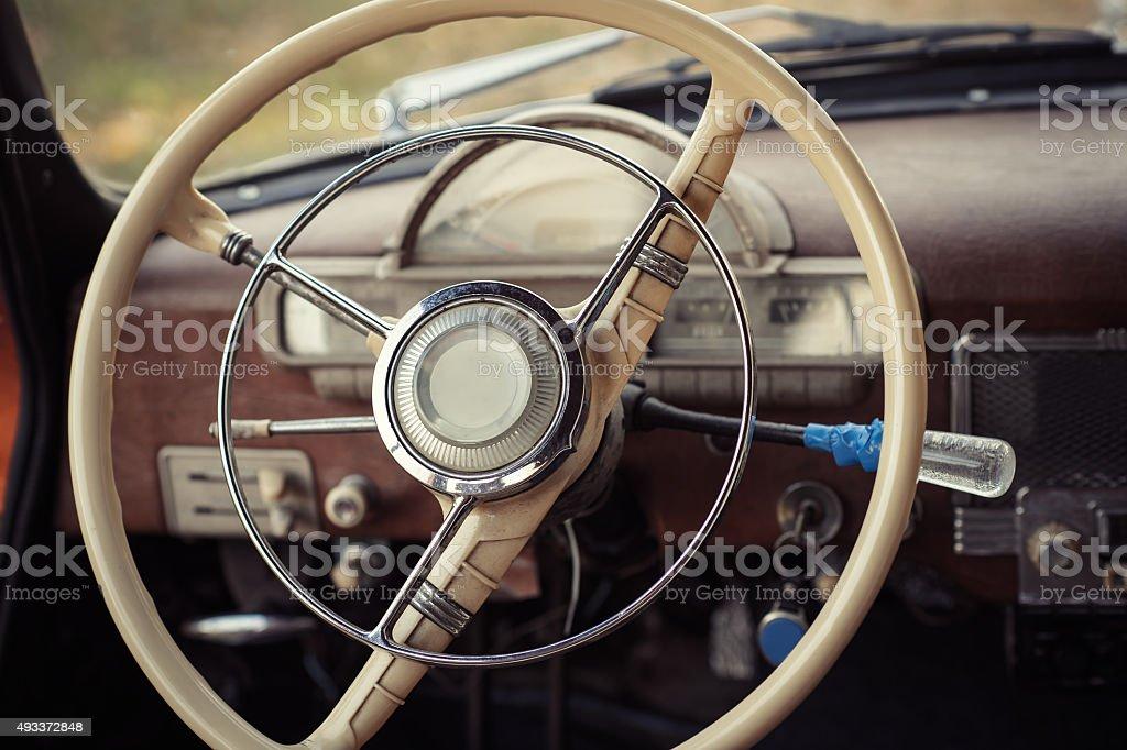 steering stock photo