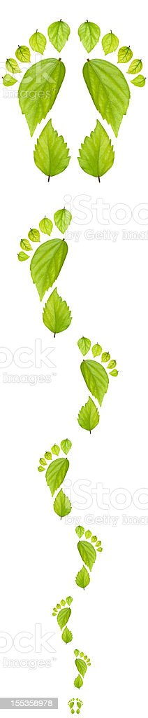 Steps-grow faster. stock photo