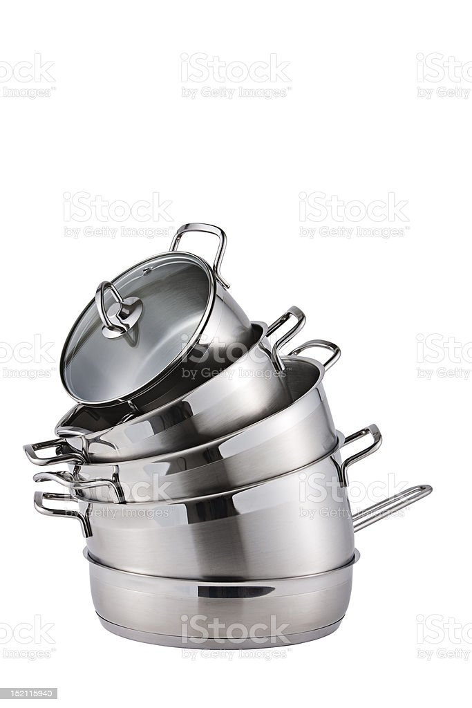stewpot royalty-free stock photo