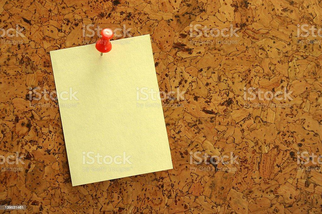 Sticker stock photo