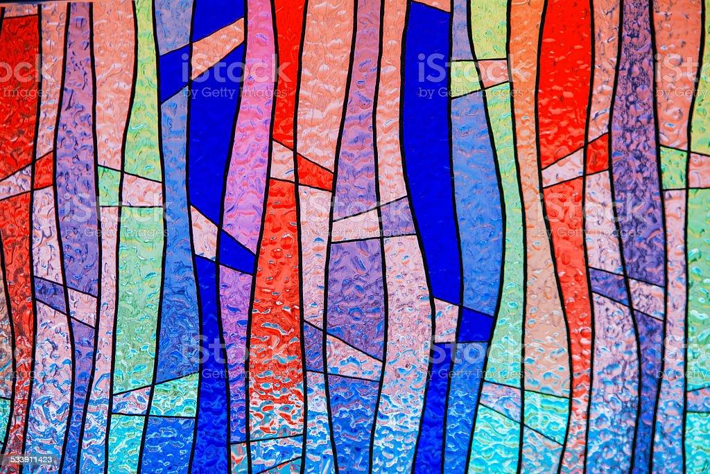 sticker wallpaper Multicolor background stock photo