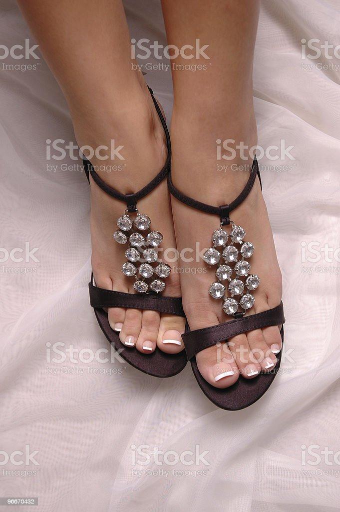 Stilettos stock photo