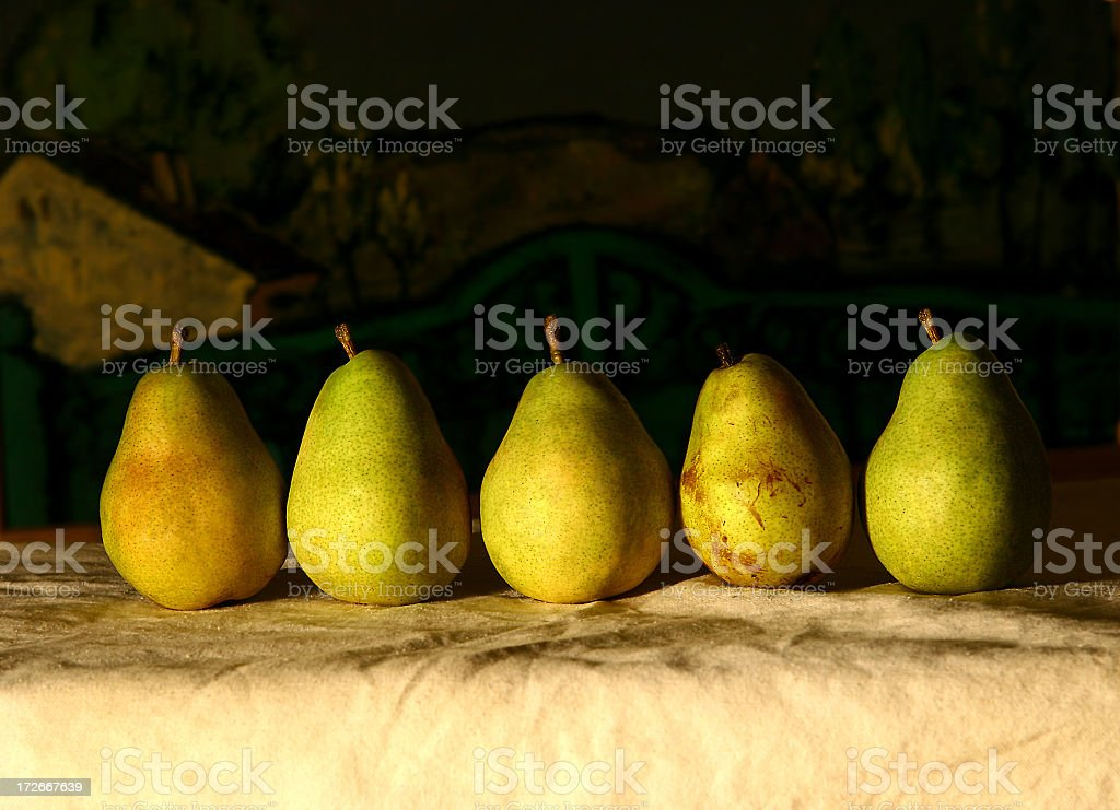 Still Life - 1 royalty-free stock photo