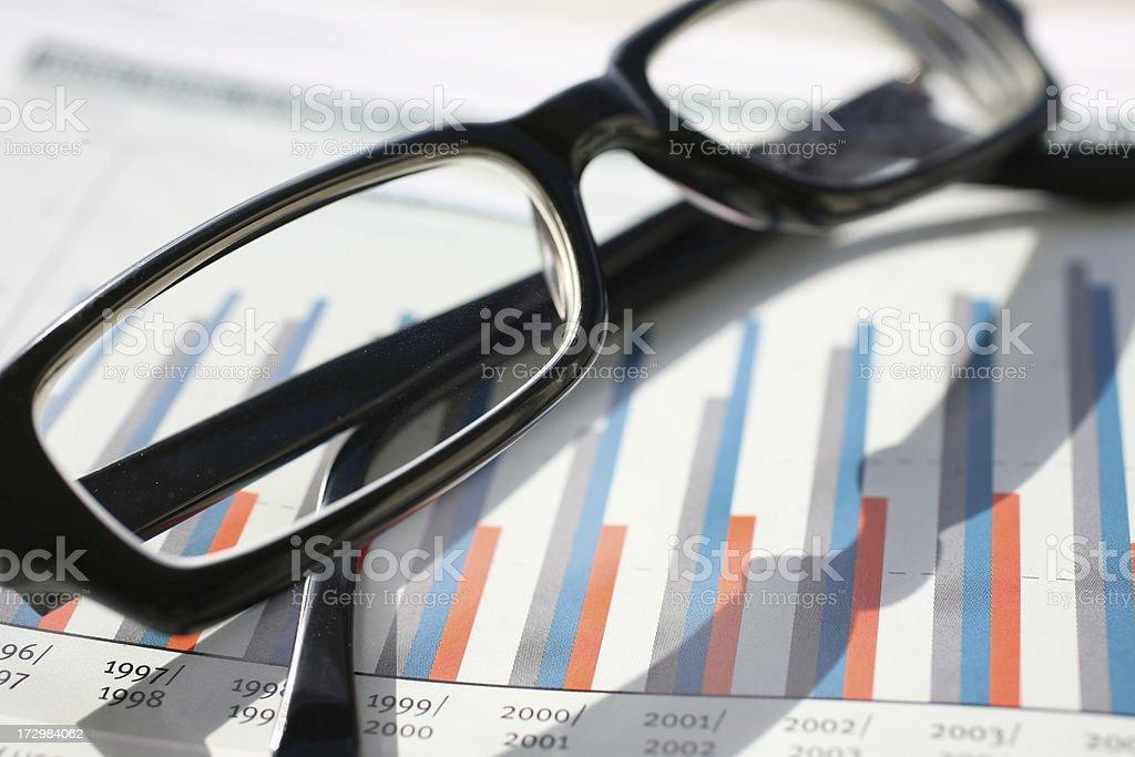 Stock Market Expert royalty-free stock photo