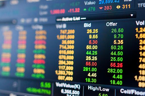 Stock Market?
