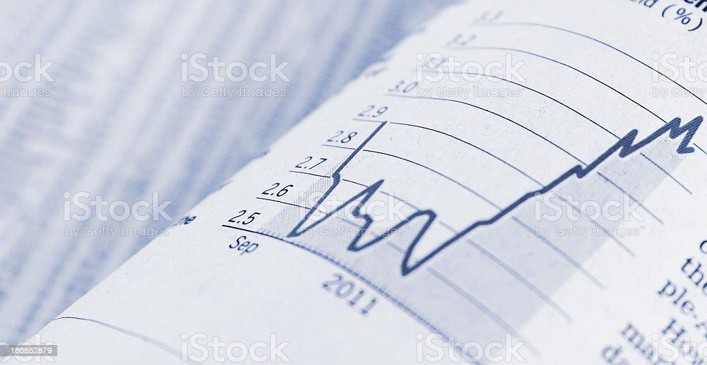 Stock Markets stock photo