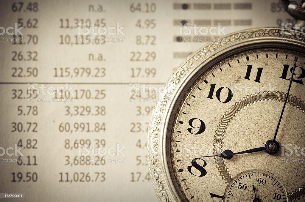 stock update stock photo