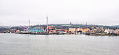 Stockholm. Sweden. Grona Lund Amusement Park