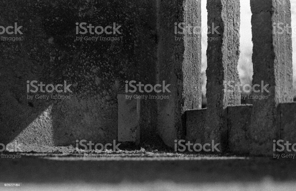 Stoic stock photo