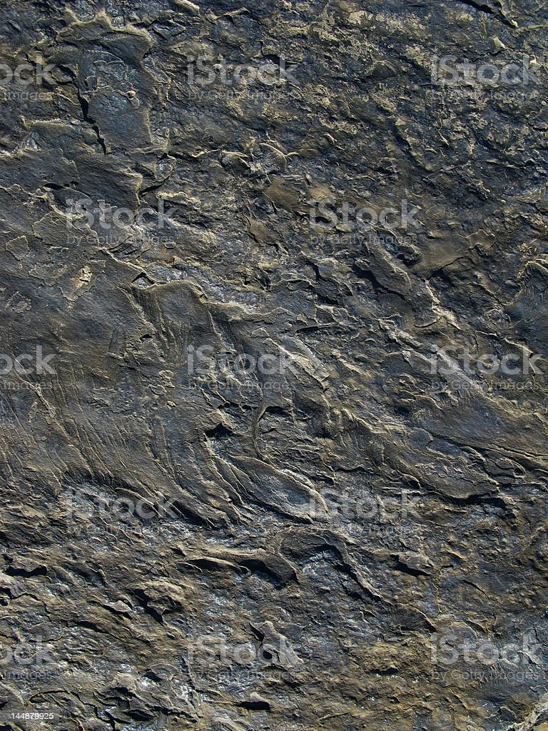 Stone Abstract royalty-free stock photo