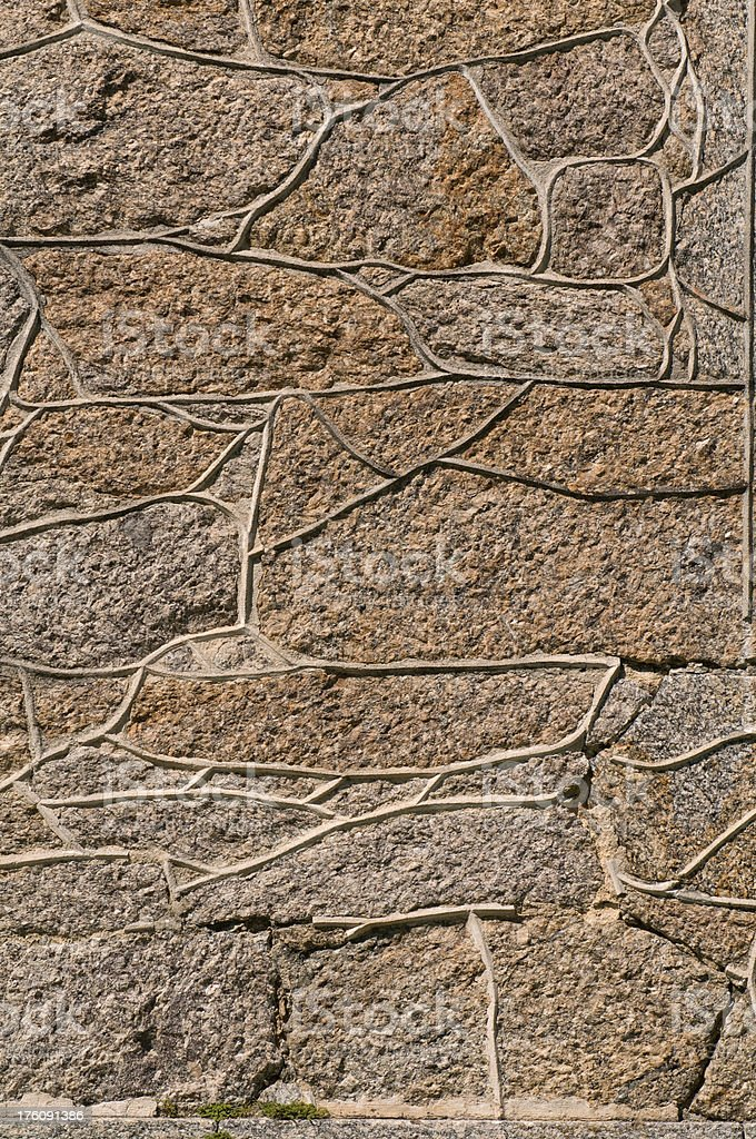 Stone backgrounds royalty-free stock photo