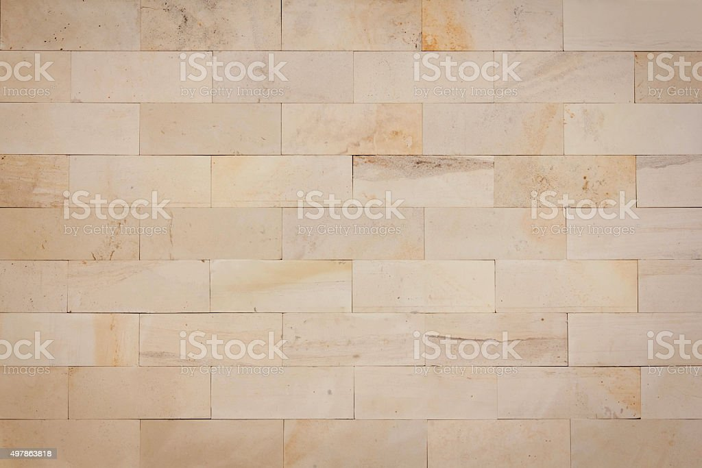 Stone break background stock photo