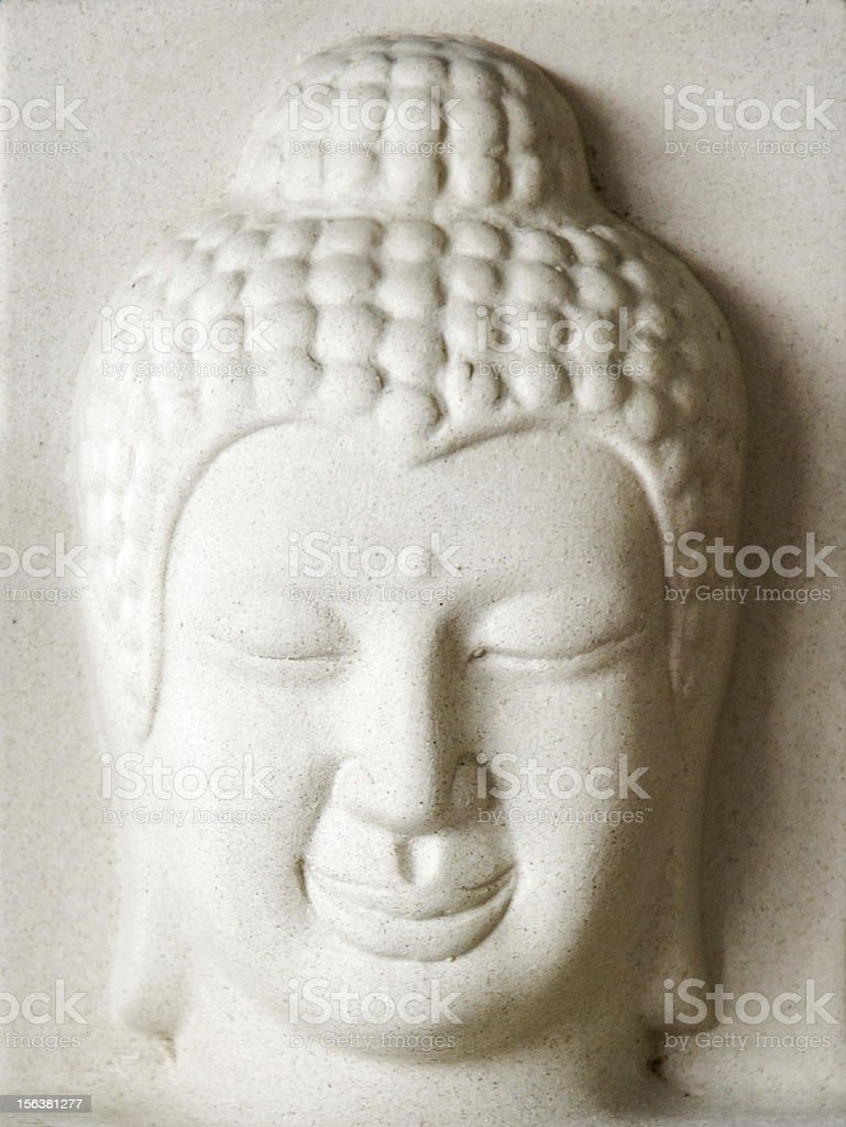stone carving sculptures royalty-free stock photo