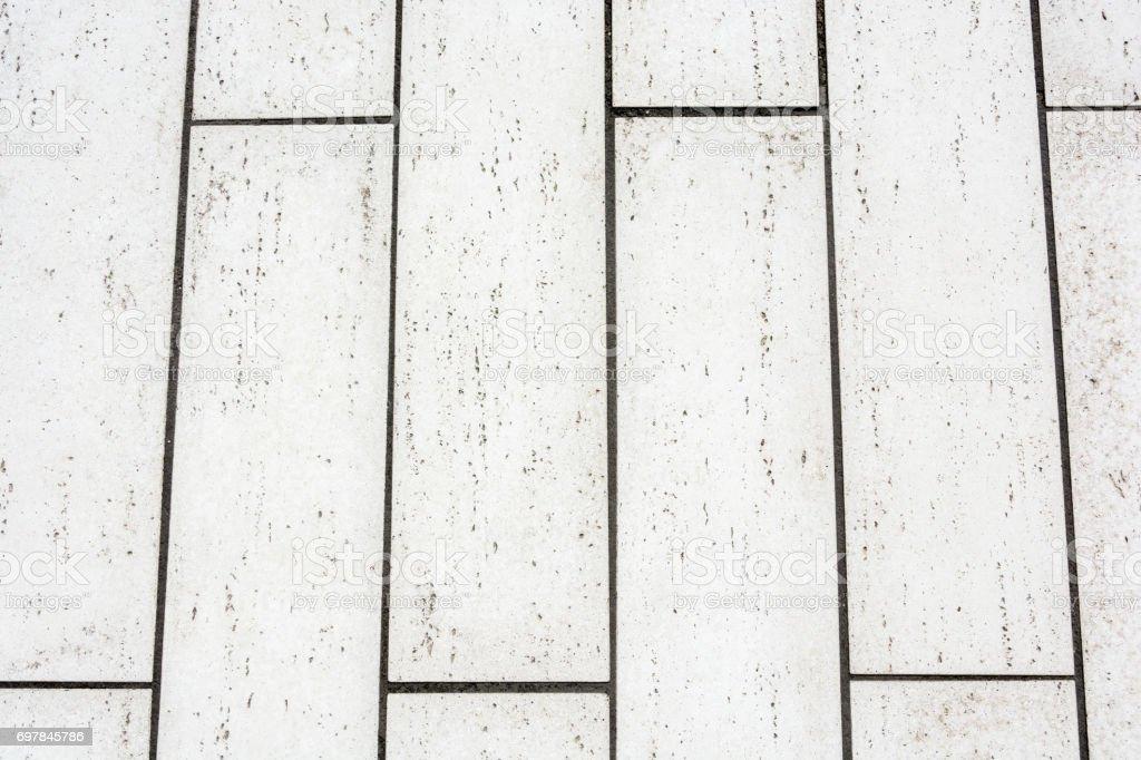 Stone floor close up texture stock photo