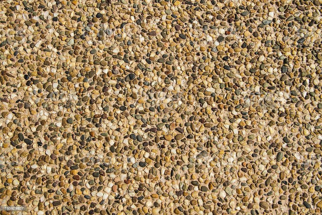 stone floor texture royalty-free stock photo
