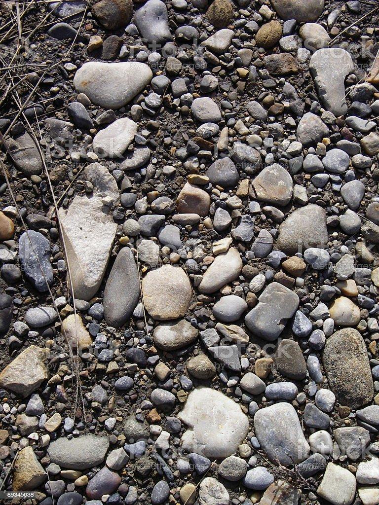 Stone Melange stock photo