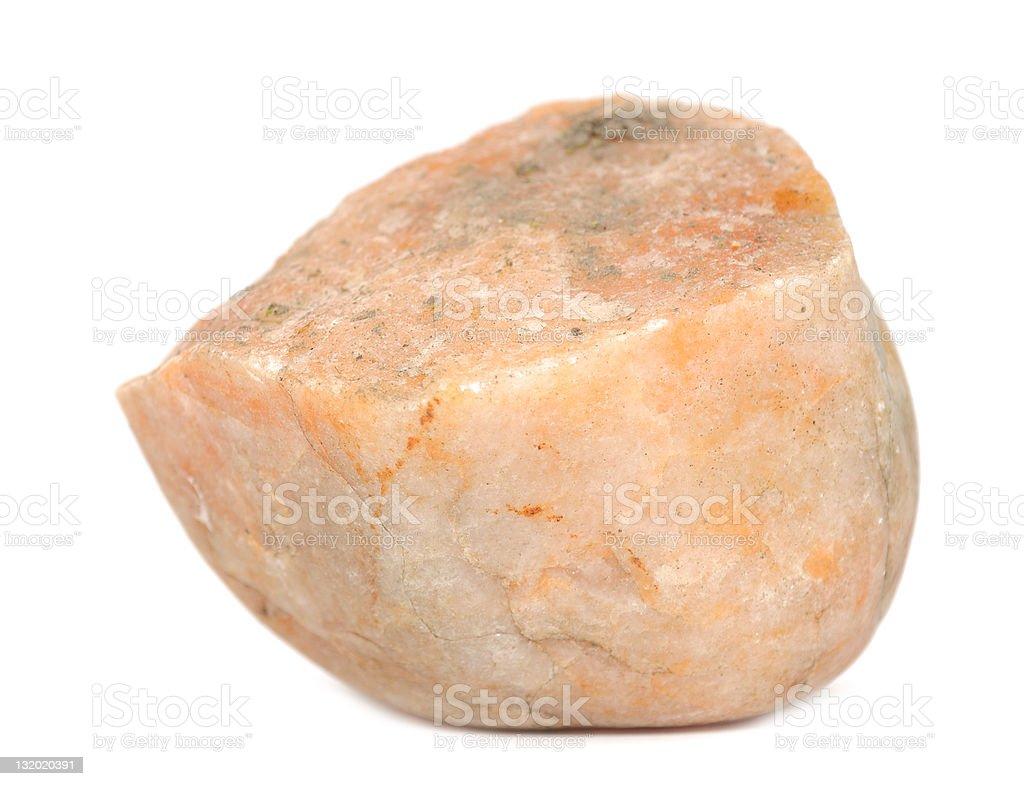 Stone (Granite) stock photo
