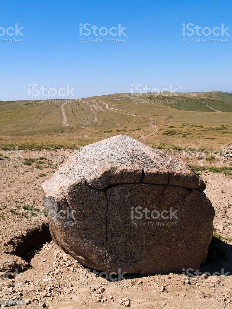 stone foto de stock libre de derechos