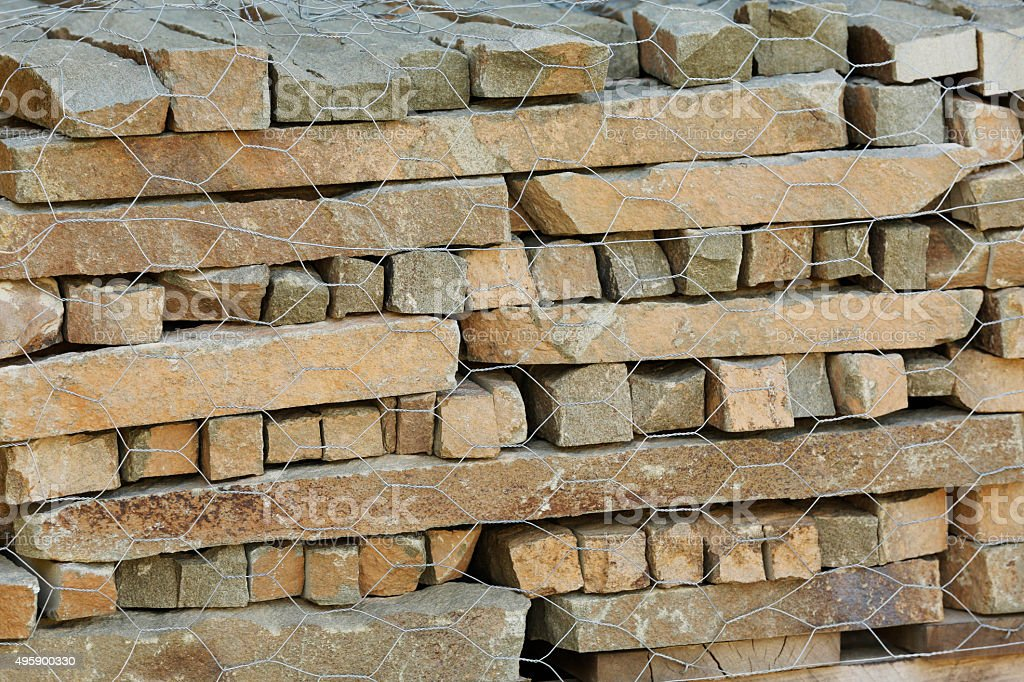 Stone Stacked royalty-free stock photo