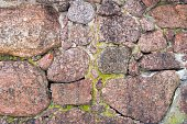 stone texture and abstract background