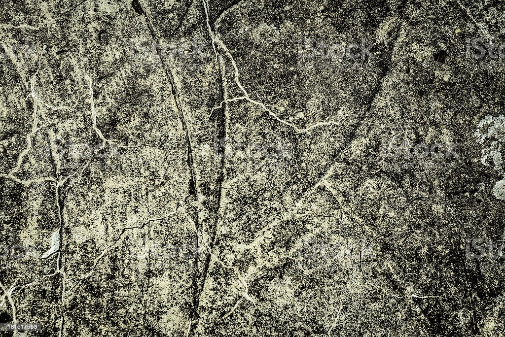 stone texture on wall as background royalty-free stock photo