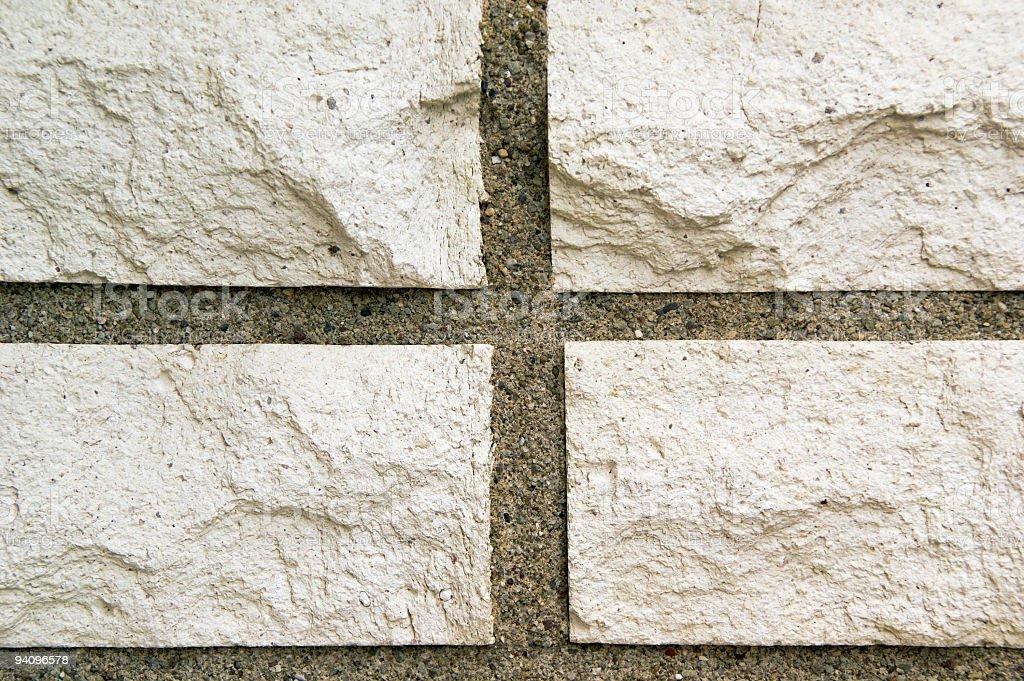 stone texture wall blocks royalty-free stock photo