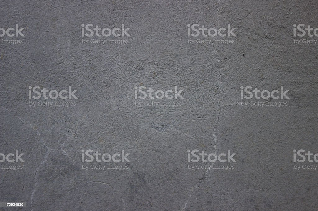 Stone textured background in grey stock photo