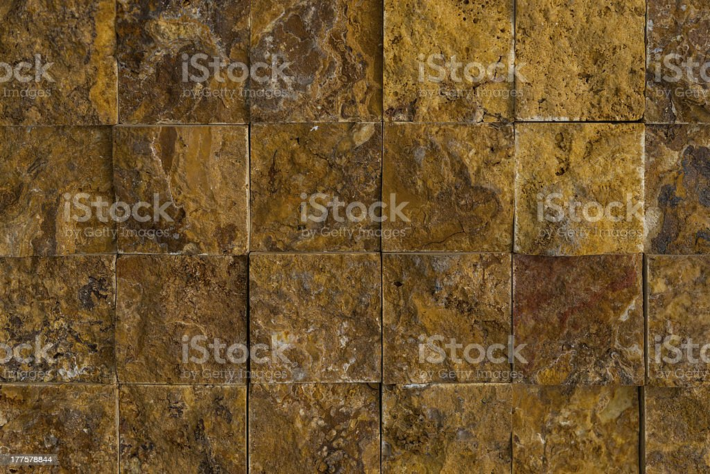 Stone Tiles royalty-free stock photo