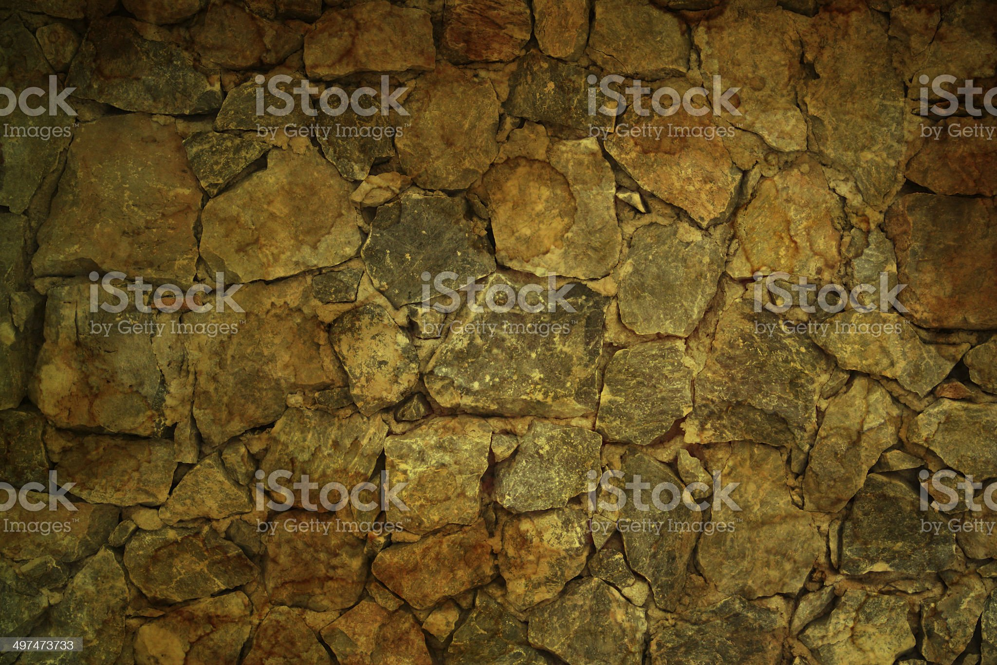 Stone wall background royalty-free stock photo