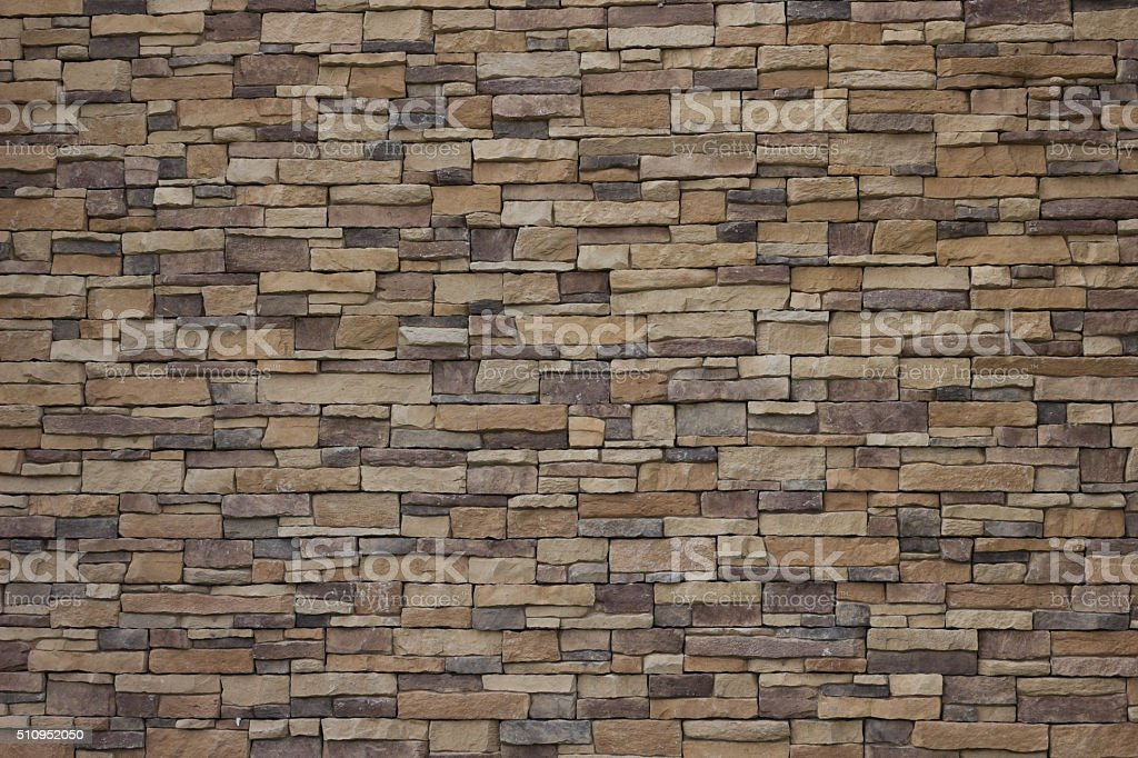 Stone wall background. stock photo