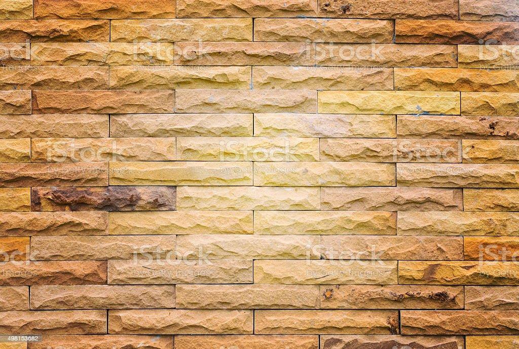 Kamienny Mur tło tekstura płótna zbiór zdjęć royalty-free