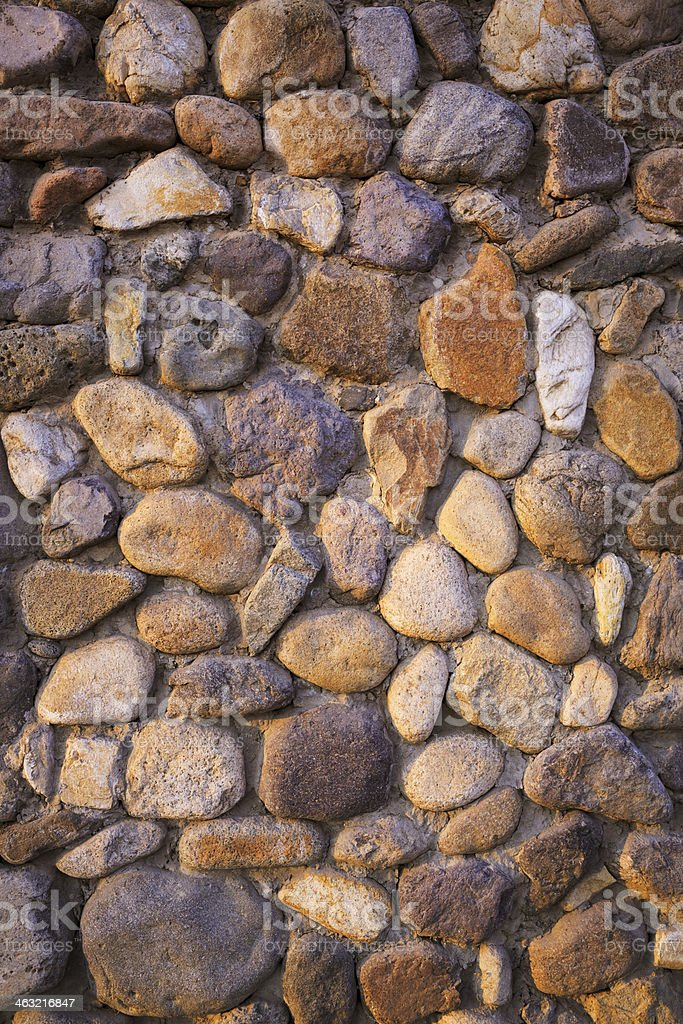 stone wall Backgrounds royalty-free stock photo