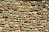 Stone wall design