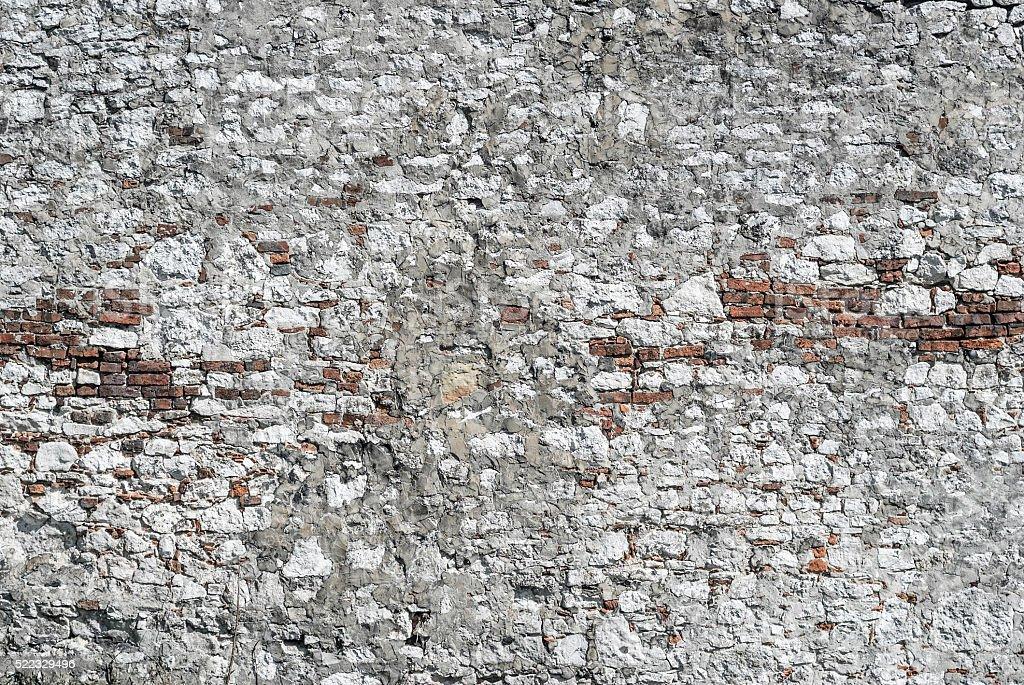 石の壁 ロイヤリティフリーストックフォト