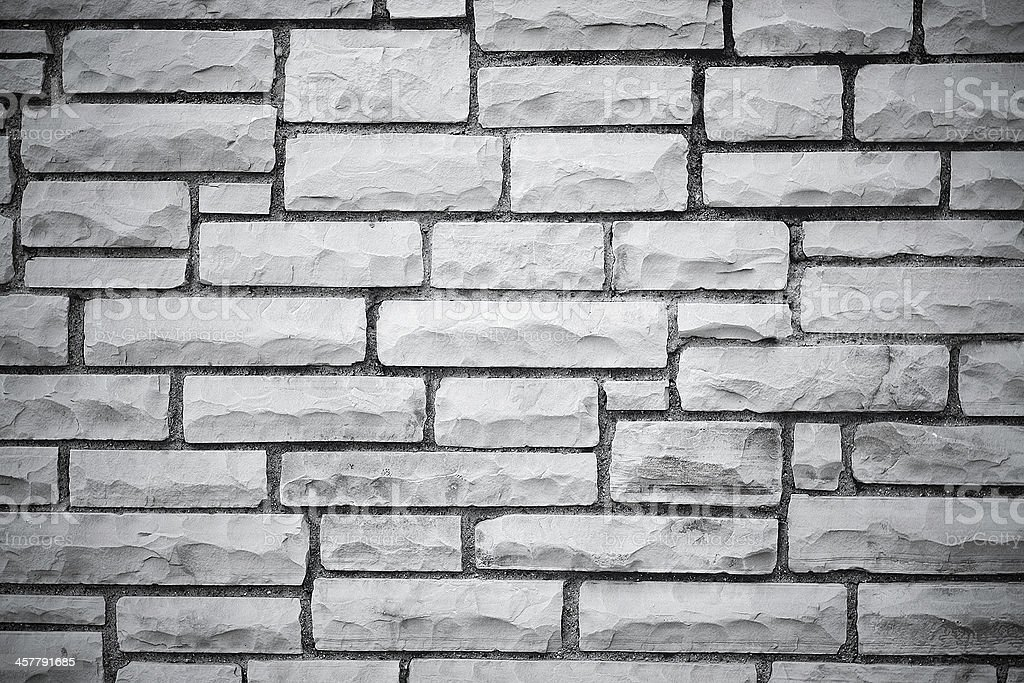 stone wall texture royalty-free stock photo