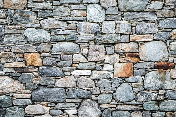 Stone wall pictures images and stock photos istock for Wall pictures