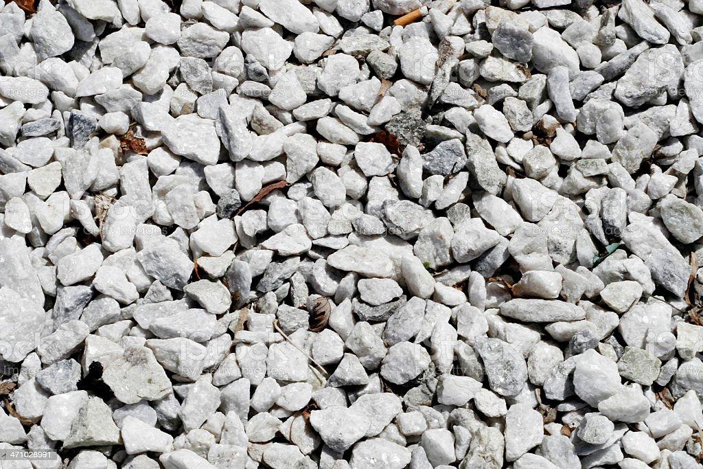 Stone white texture stock photo