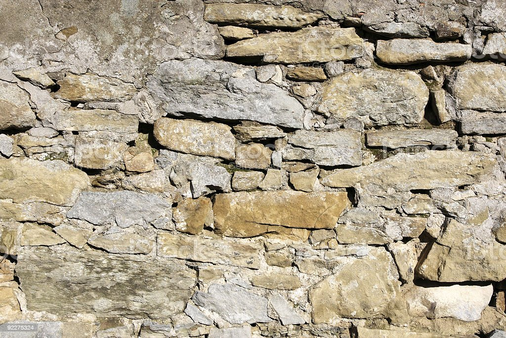 Stones background royalty-free stock photo