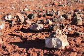 Stones Minerals Sandstone Limestone Geology