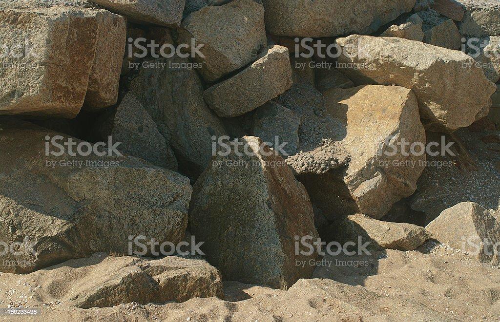 stones royalty-free stock photo