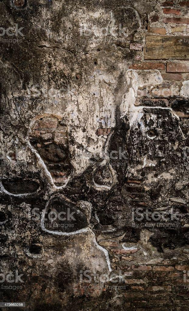 stonewall texture stock photo