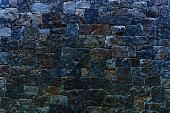 Stonework Textured Background Detail