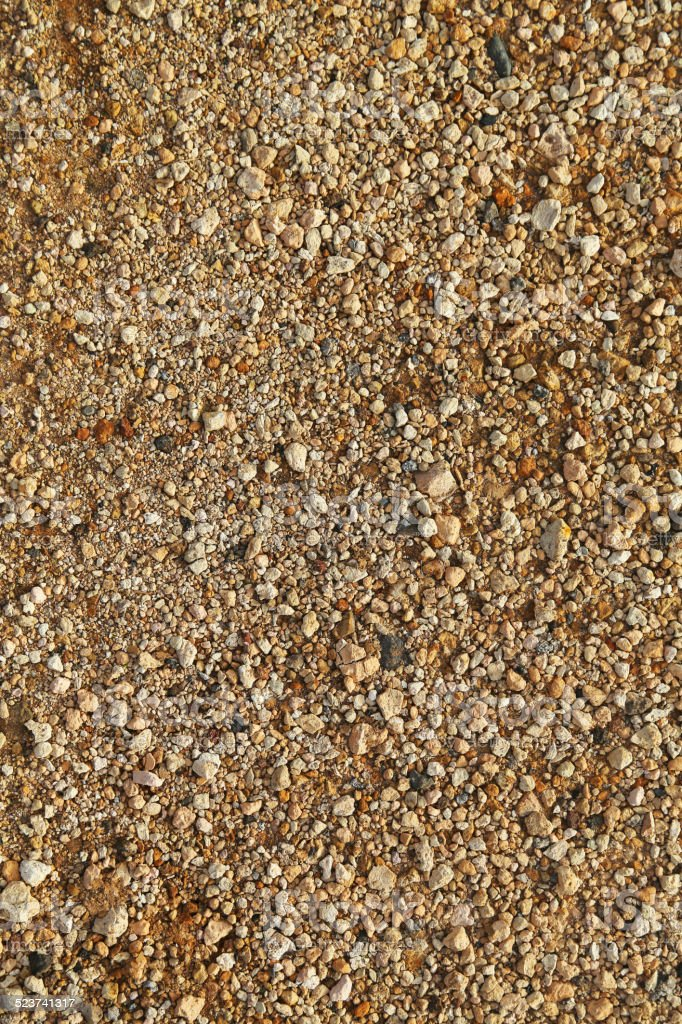 Stony texture background stock photo