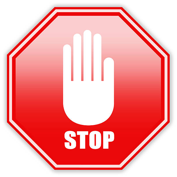 Stop Sign Pictures, Images and Stock Photos - iStock