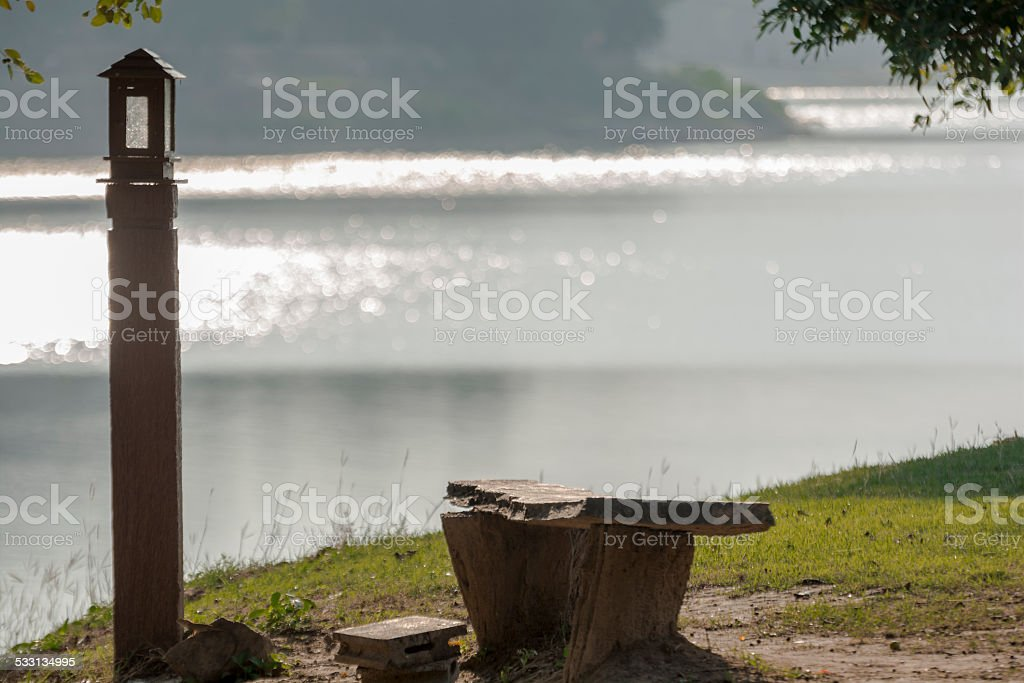 Stop the rush Stop restlessness royalty-free stock photo