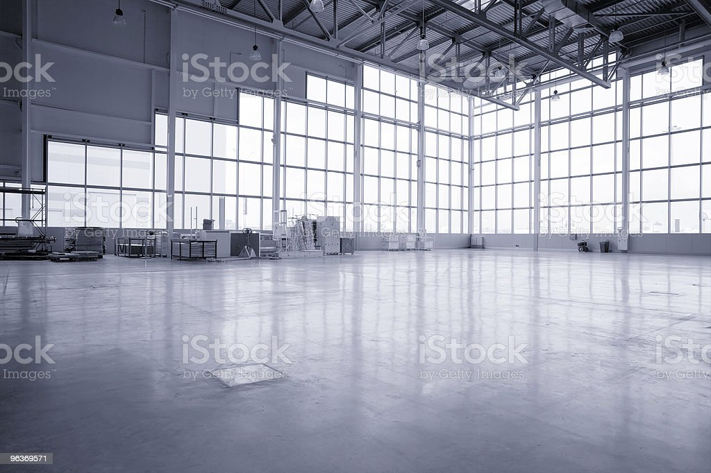 storehouse stock photo