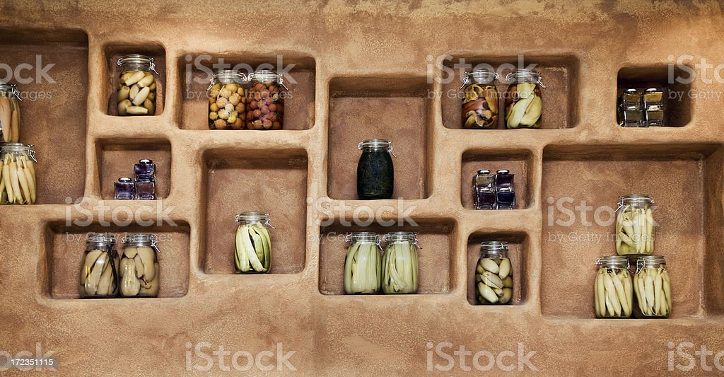 Stores royalty-free stock photo