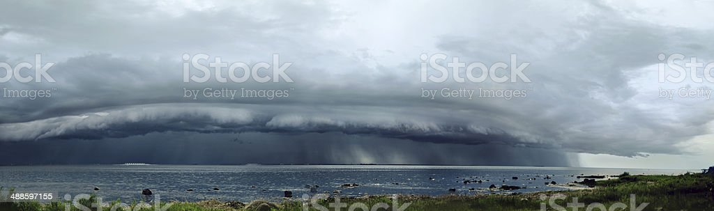 Storm foto de stock royalty-free