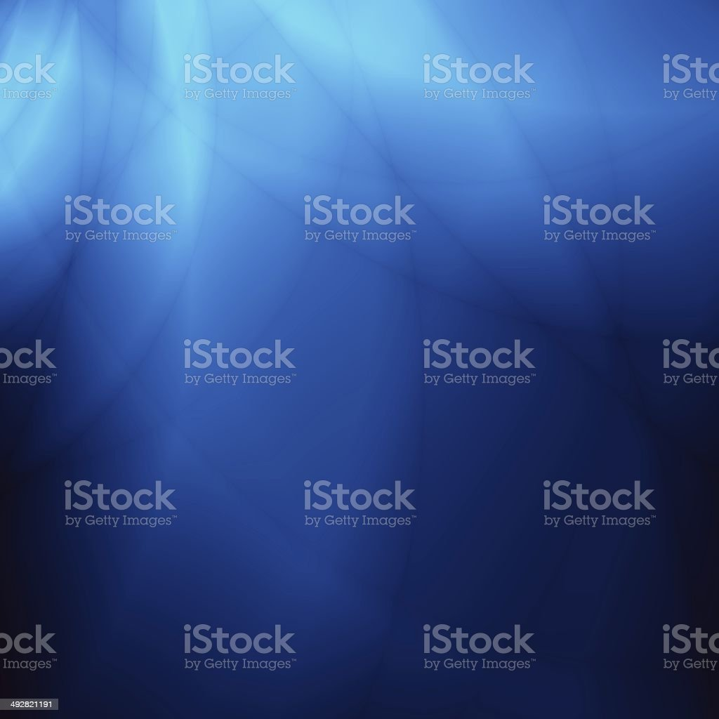 Storm sky abstract wavy website pattern vector art illustration